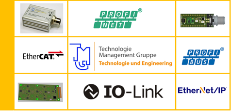 IO-Link Device Stack V1.1 & IO-Link Device Stack Extensions